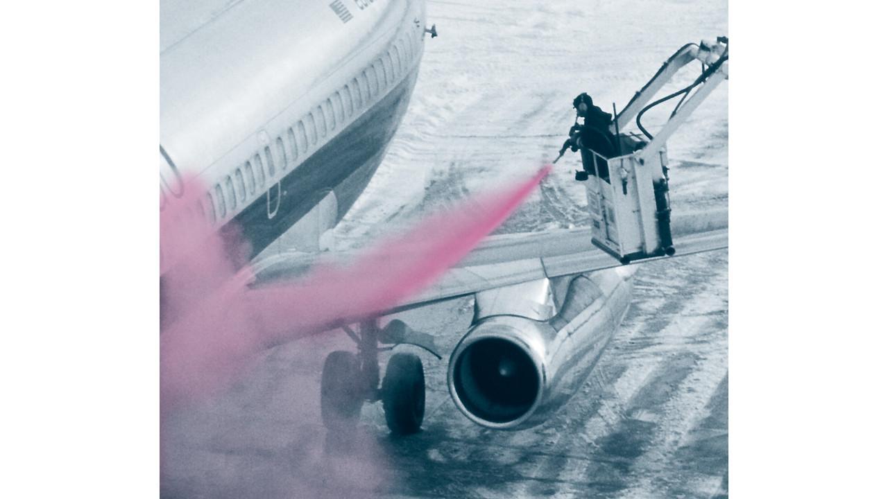 Ucar Aircraft Deicing Fluids Aviationpros Com