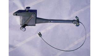 200-pound hoist