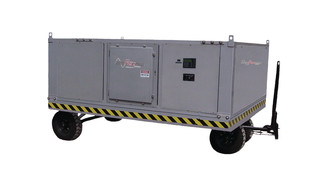 30 Ton PCA Unit