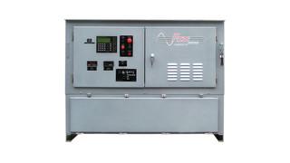 400Hz/28VDC Combination