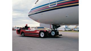 8900 Series Tug