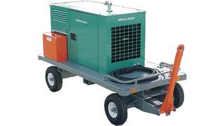 AL2000G Ground Power Unit