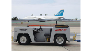 Aircraft Tractors