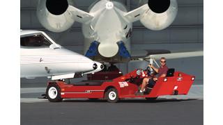 Aircraft Tug