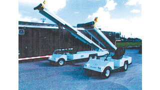 Belt Loaders/Tow Tractors
