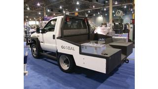 CargoMax Tow Tractors