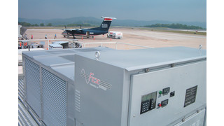 Combination Regional Jet PC Air/Heat +400 Hz/28VDC