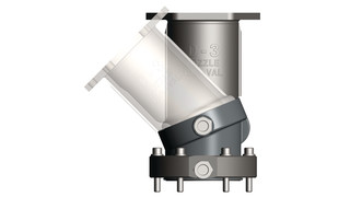D-3 Swivel Inlet