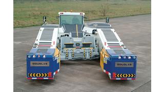 Douglas-Kalmar TBL 600 towbarless tractor