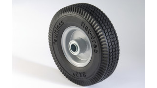 Flat-Free Solid Tire