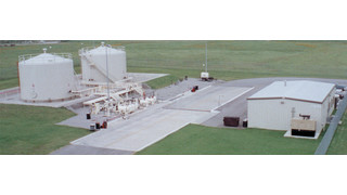 Fuel Storage, Handling and Storage Distribution Systems