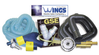 GSE Parts and Accessories