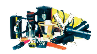 GSE Parts and Supplies