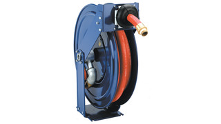 Hose, Cord and Cable Reels