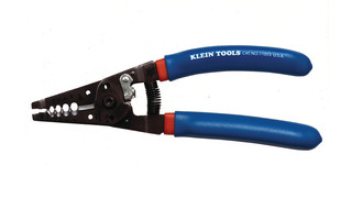 Klein-Kurve Large Gauge Wire Stripper/Cutter