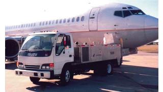 Lavatory Service Units