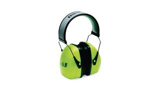 Leightning L3 Hi-Visibility Earmuff