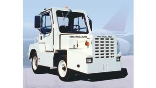 Model 100 Cargo Tractor