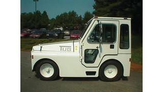 MT Cargo Tractor