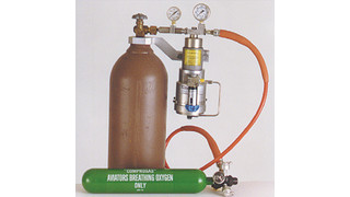 Oxygen/Nitrogen Intensifier