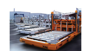 Pallet and Container Loaders