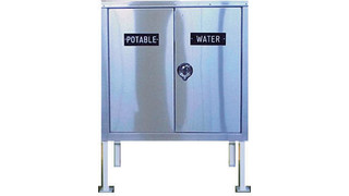 Potable Water Cabinets