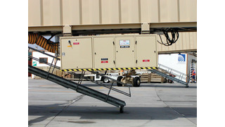 Preconditioned Air Unit