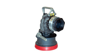 Pressure Control Coupler