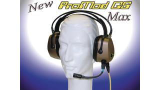 ProMod MAX Headset