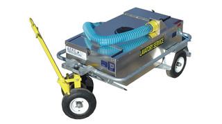 RJ-Series Lav ' Water Carts