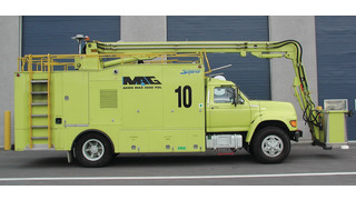 SDI 97 Deicing trucks leasing