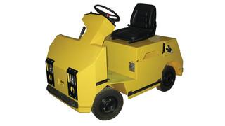TE208 Regional Tow Tractor