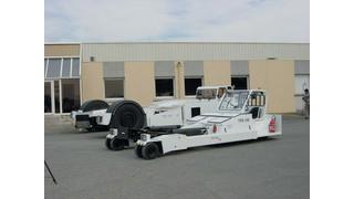 Towbarless Tractors