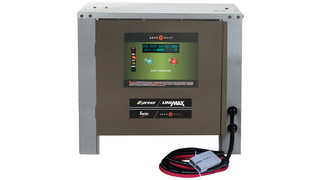 UniMAX Fast Chargers