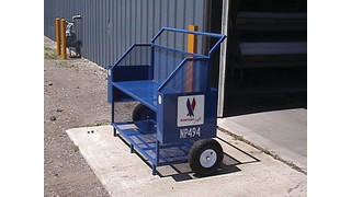 Valet Cart