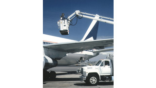 Vehicle Intercom Deicing System