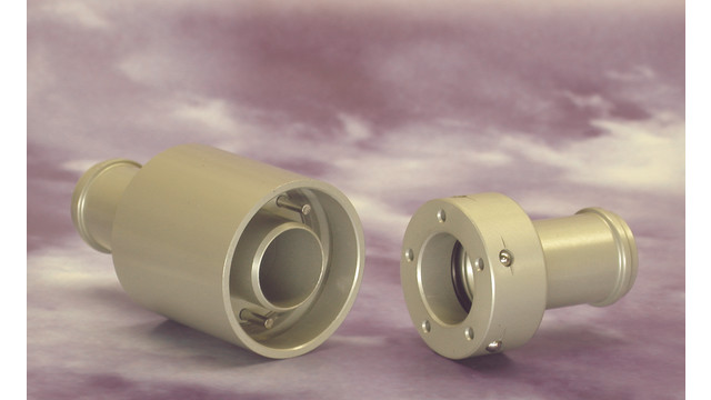 AIRLINX Breakaway Coupling