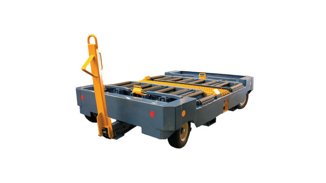 Cargo Transfer Trailers