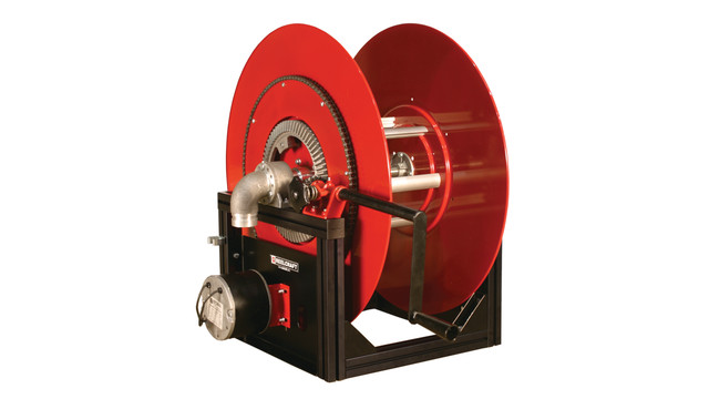 D80000 Series Hose Reel