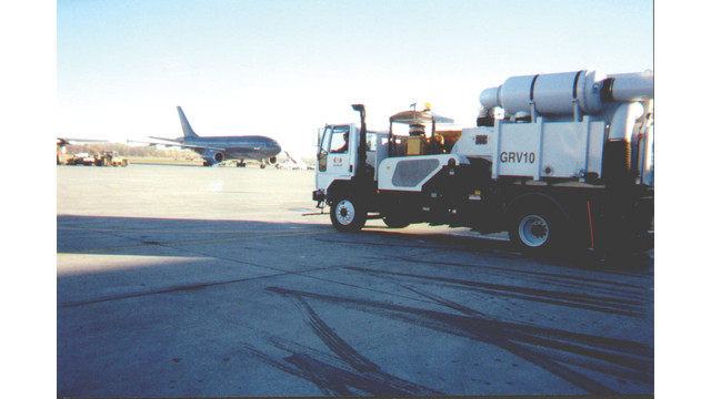 Deicing / Anti-icing Fluids