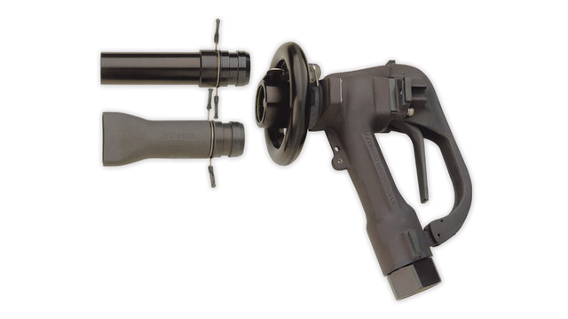 G180 Nozzle with Speed Spout