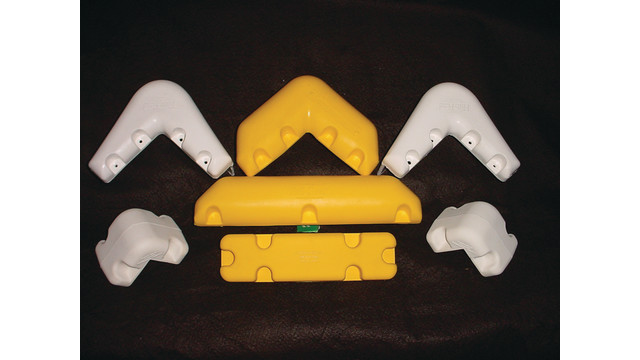 GSE Safety Bumpers