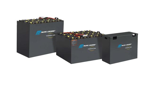 Tubular Industrial Batteries