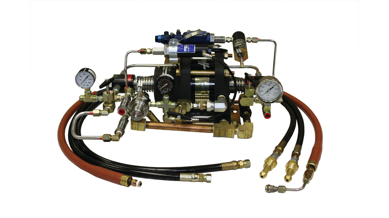 Helicopter Pop Float Booster Pump Aviationpros Com