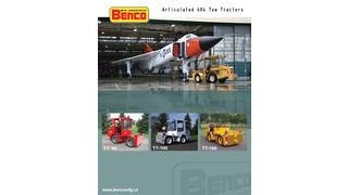 Benco Tow Tractor