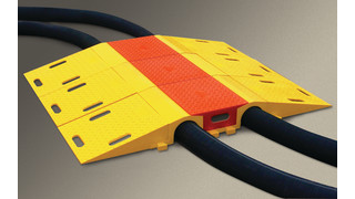 Diamondback Cable ' Hose Bridge Systems
