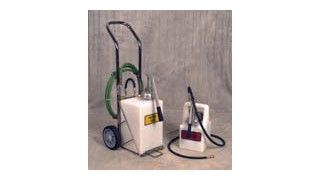 GSE - Fluid dispensing equipment
