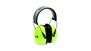 Leightning L3HV Hi-Visibility Earmuff