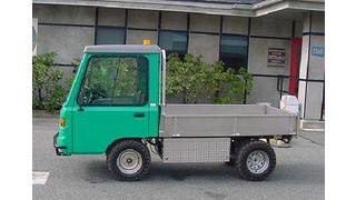 Might-E Truck