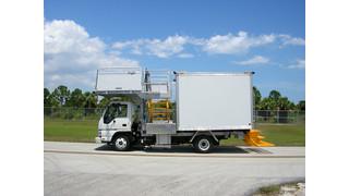 Pnx-PV120 Provisioning Van